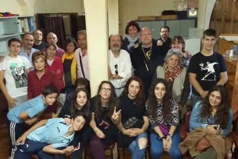 La II Jornada sobre Novela y Cine Negro 'Villanueva Noir'
